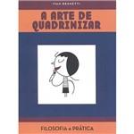 Livro - a Arte de Quadrinizar: Filosofia e Prática