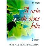 Livro - a Arte de Viver Feliz