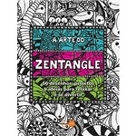 Livro - a Arte do Zentangle