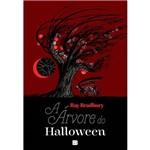 Livro - a Árvore do Halloween