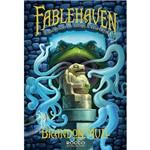 Livro - a Ascensão da Estrela Vespertina - Série Fablehaven - Vol. 2