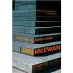 Livro - a Balada de Adam Henry