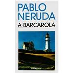 Livro - a Barcarola - Coleção L&PM Pocket