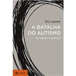 Livro - a Batalha do Autismo