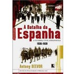 Livro - a Batalha Pela Espanha