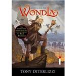 Livro - a Batalha por Wondla