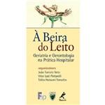 Livro - à Beira do Leito