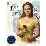 Livro - a Bela e a Fera: para Desenhar, Colorir e se Encantar
