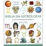 Livro - a Bíblia da Astrologia