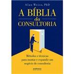 Livro - a Bíblia da Consultoria