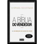 Livro - a Bíblia do Vendedor