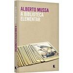 Livro - a Biblioteca Elementar