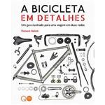 Livro - a Bicicleta em Detalhes