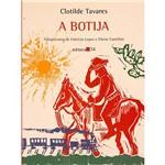 Livro - a Botija