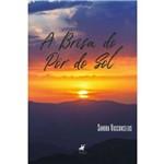 Livro - a Brisa do Pôr do Sol