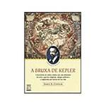 Livro - a Bruxa de Kepler