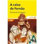 Livro: a Caixa de Fernão