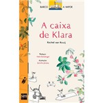 Livro - a Caixa de Klara
