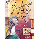 Livro - a Caligrafia de Dona Sofia