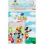 Livro - a Casa do Mickey Mouse
