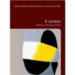 Livro - a Certeza - Vol.31