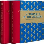 Livro - a Chronicle Of The Crusade