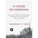 Livro - a Cidade em Harmonia