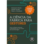 Livro - a Ciência da Fábrica para Gestores