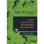 Livro - a Clínica Psicanalítica das Psicopatologias Contemporâneas