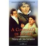 Livro - a Confissão de Lúcio - Coleção a Obra-Prima de Cada Autor