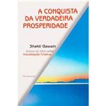 Livro - a Conquista da Verdadeira Prosperidade