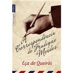 Livro - a Correspondência de Fradique Mendes
