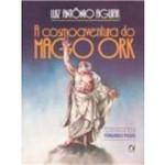 Livro - a Cosmoaventura do Mago Ork
