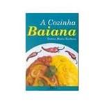 Livro - a Cozinha Baiana