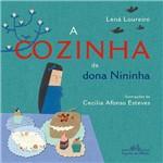 Livro - a Cozinha da Dona Nininha