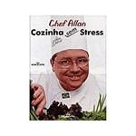 Livro - a Cozinha Sem Stress