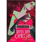 Livro - a Dama das Camélias