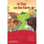 Livro - a Day On The Farm