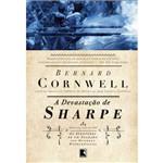 Livro - a Devastação de Sharpe - Série as Aventuras de Sharpe - Vol. 7
