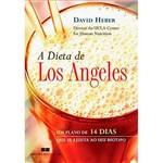 Livro - a Dieta de Los Angeles