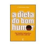 Livro - a Dieta do Bom Humor