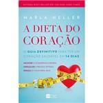 Livro - a Dieta do Coração