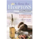 Livro - a Dieta dos Hamptons