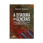 Livro - a Ditadura dos Generais
