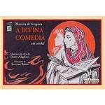 Livro - a Divina Comédia em Cordel