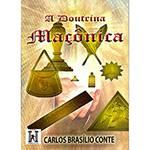 Livro - a Doutrina Maçônica