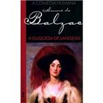 Livro - a Duquesa de Langeais