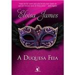 Livro - a Duquesa Feia
