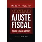 Livro - a Economia do Ajuste Fiscal
