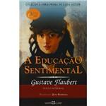 Livro - a Educação Sentimental - Coleção a Obra-Prima de Cada Autor